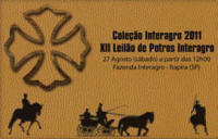 2011: Coleção Interagro & 12th Yearlings Auction