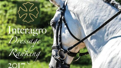 Equinium Sports Marketing, LLC banner for Interagro Dressage Ranking /Janitor Interagro
