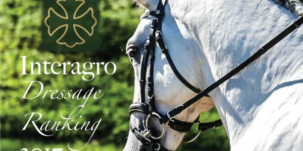 Dressage Ranking Benchmarks Team Interagro's Competition Talent