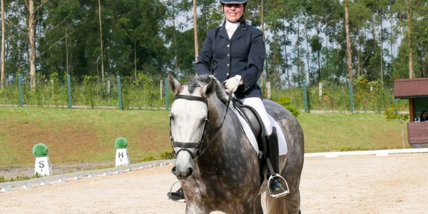 36th International Lusitano Show – results