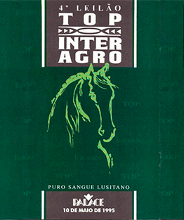 1995: 4th Top Interagro Auction