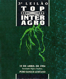 1994: 3rd Top Interagro Auction