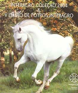 2004: Coleção Interagro & 5th Yearlings Auction