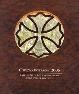2006: Coleção Interagro & 7th Yearlings Auction