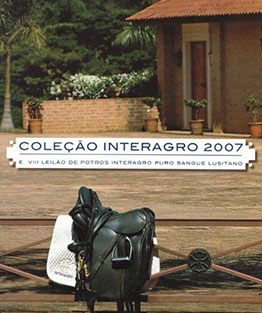 2007: Coleção Interagro & 8th Yearlings Auction