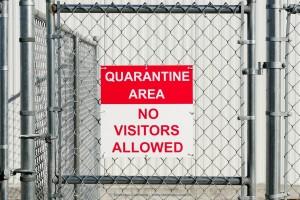 Thebas Farm Quarantine