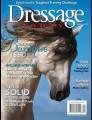 Richebourg Interagro, cover of Dressage Today Magazine