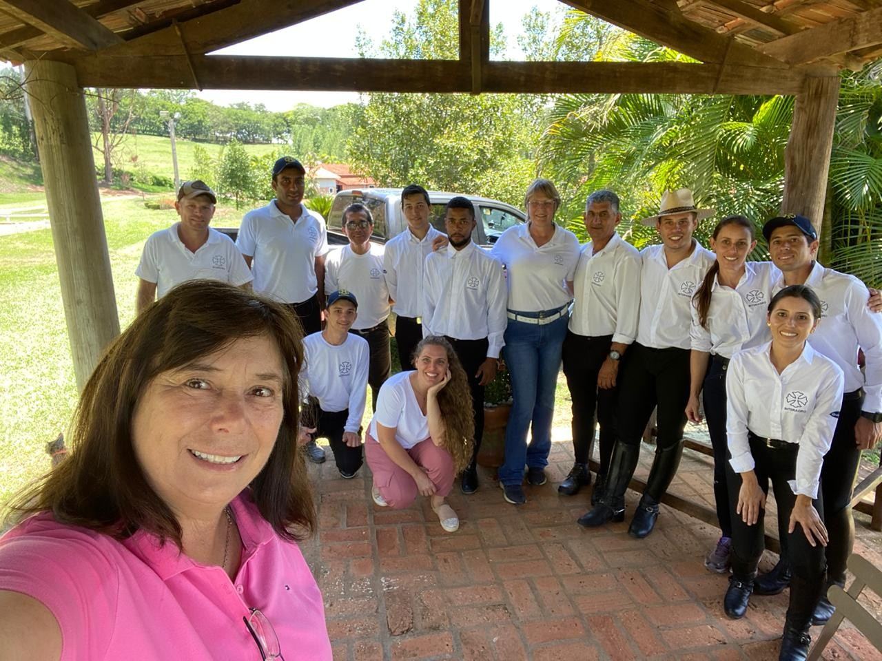 2nd phase of 2020 Interagro Dressage Ranking Photo: Ms. Claudia Mesquita